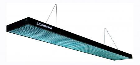 Compact Pool & Snooker Table Lighting