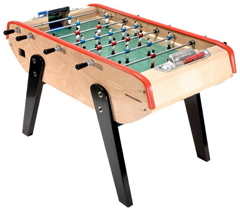 Bonzini B90 Classic Football Table Liberty Games