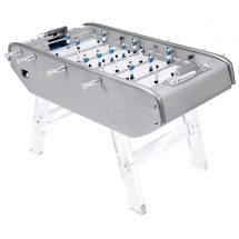 Bonzini B90 Perspex Legs Football Table