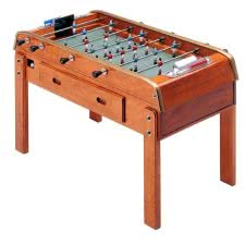 Bonzini Grand Tiroirs Football Table