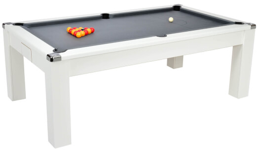 Avant Garde Pool Dining Table 6 ft 7 ft Liberty Games : 3422avant garde sthumb from www.libertygames.co.uk size 525 x 340 jpeg 12kB