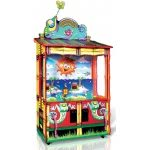 Baytek Chameleon Paradize Novelty Redemption Machine