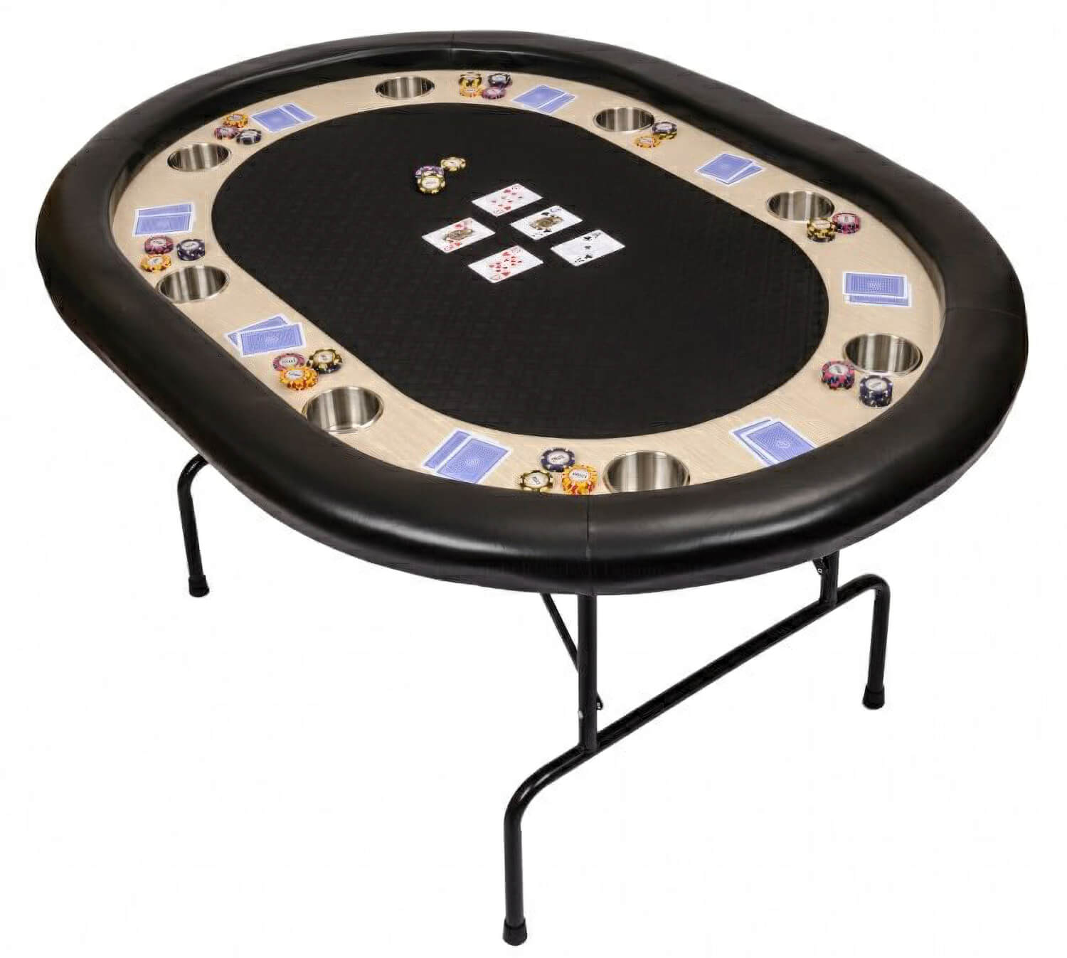 Used Coin Operated Pool Tables For Sale Home Poker Tables & Casino Accessories Poker Tables & Casino Equipment