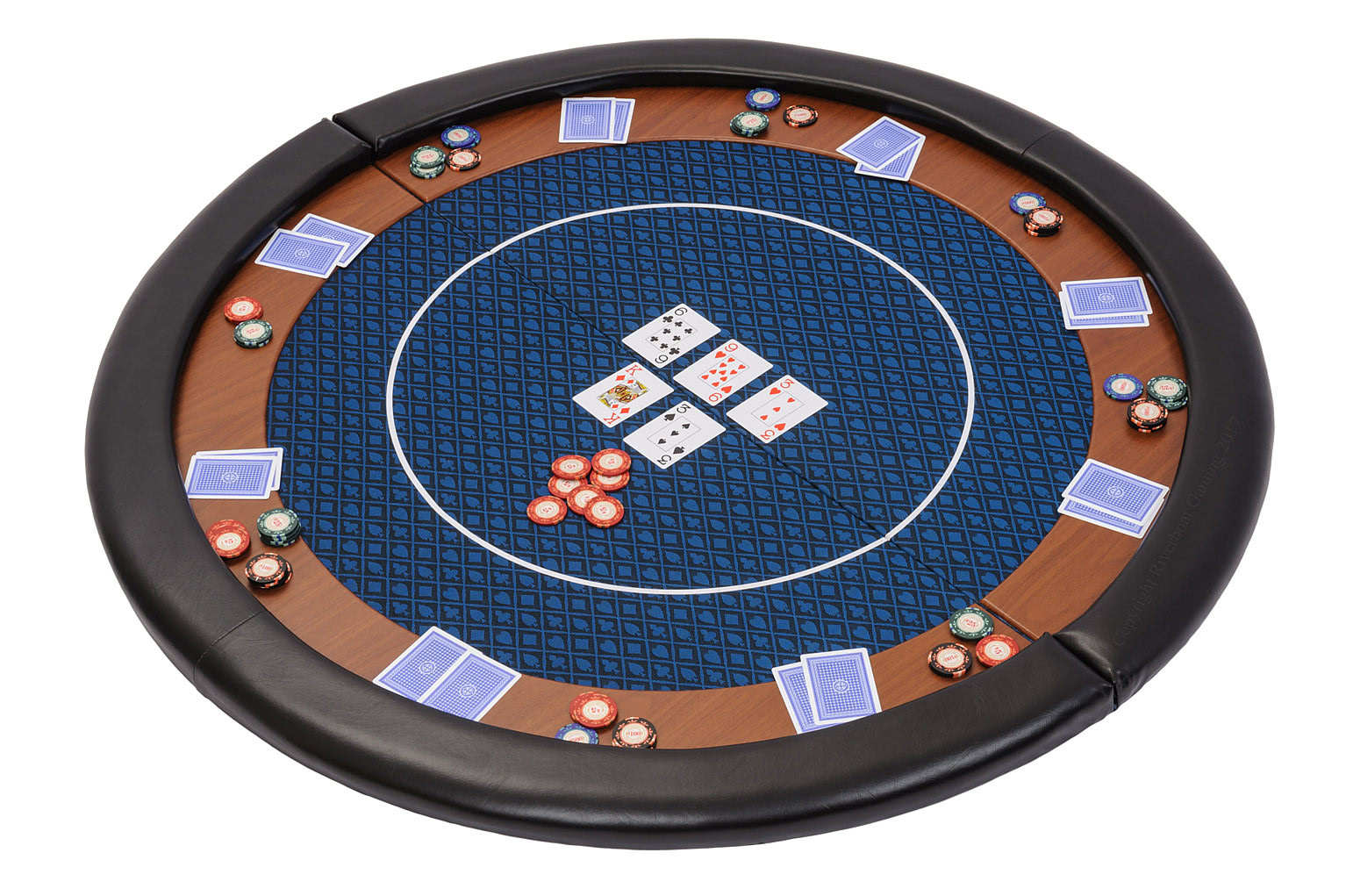 Poker Table Top Australia