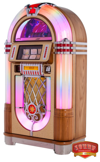 Sound Leisure SL15 Slimline CD Jukebox