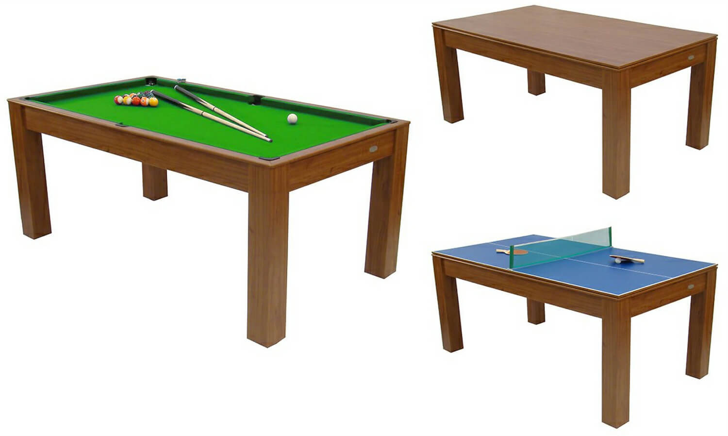Gamesson Mars Combo 6 Foot Multi Games Table