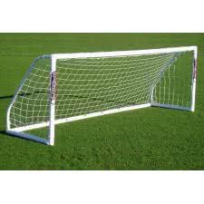 Samba 12 foot x 4 foot Match Goal with uPVC Corners (G08MATCH)