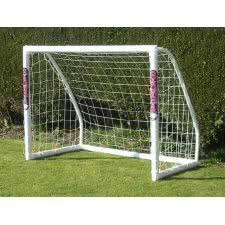Samba 5 foot x 4 foot Match Goal with uPVC Corners (G05MATCH)