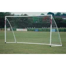 Samba 16 foot x 7 foot Multi Goal with Plastic Corners (G01C)