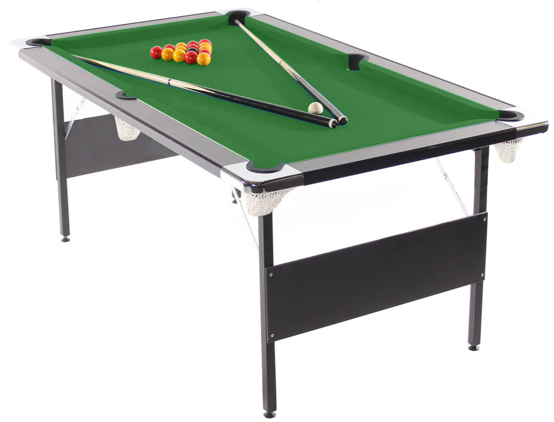 Foldaway Pool Table Liberty Games