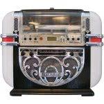 Ricatech Bar Top CD, Radio & MP3 Player Replica Jukebox (RR700)
