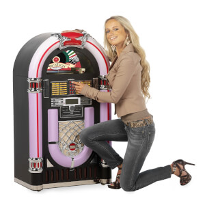 The Ricatech RR2000 Replica Jukebox