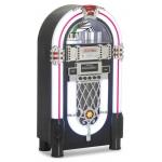 Ricatech Multimedia Retro XL LED Replica Jukebox (RR1000)
