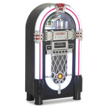 Bluetooth, CD Jukebox RR1000 by Ricatech