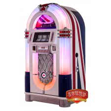 Sound Leisure Juke Britannia CD Jukebox
