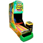 Namco Family Bowl 2 Novelty Redemption Machine