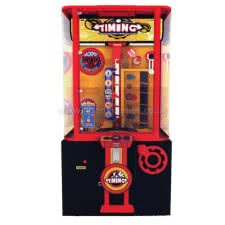 All About Timing Novelty Redemption Machine