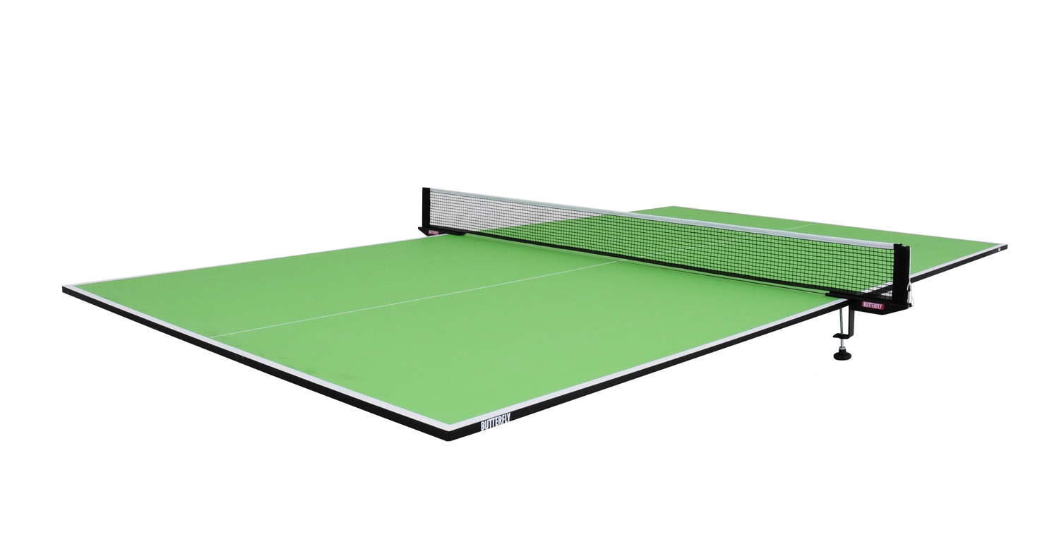 Butterfly 9ft X 5ft Full Size Table Tennis Top
