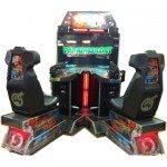Paradise Lost Deluxe Arcade Machine