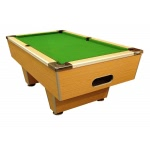 Genoa Slate Bed Pool Table