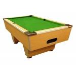Genoa Slate Bed Pool Table