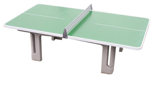Butterfly B2000 Concrete Table Tennis