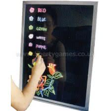 LED Slate Sign (HT0004)