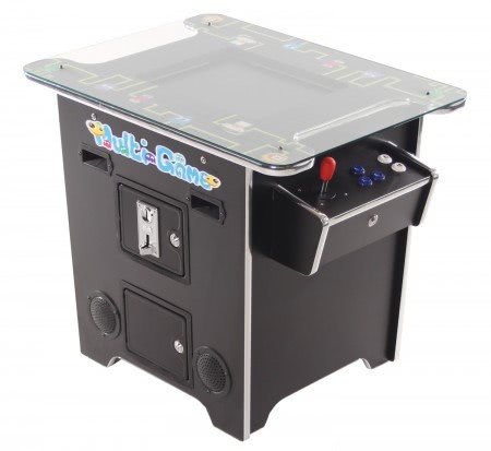 Galaxy II 60-in-1 Multi Game Arcade Machine