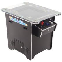 Galaxy 80s Multi Game Arcade Machine