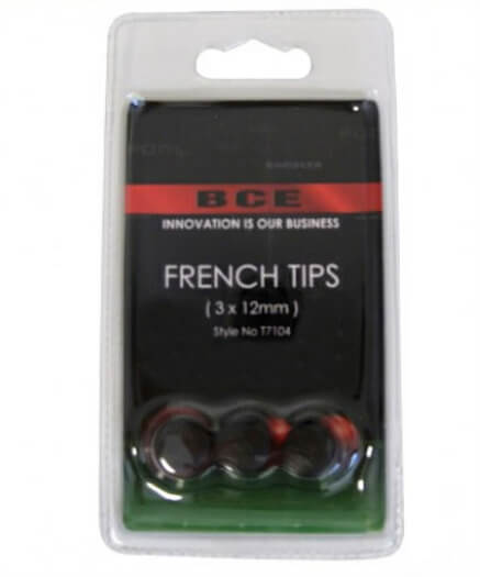 French Cue Tips