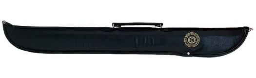 Soft Case for 2 Piece Cue (CC218BK)