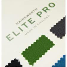 Hainsworth Elite-Pro Worsted American Pool Cloth