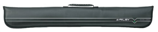 Riley Soft Case for 2 Piece Cue (CC218-RT)