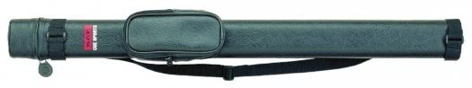 Black American Pool Cue Case 1 Butt / 1 Shaft (US.3)