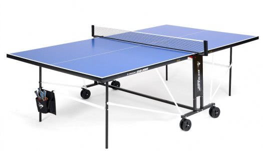 Dunlop EVO 2000 Indoor Table Tennis