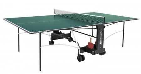 Dunlop EVO 4000 Indoor Table Tennis (EVO4000)
