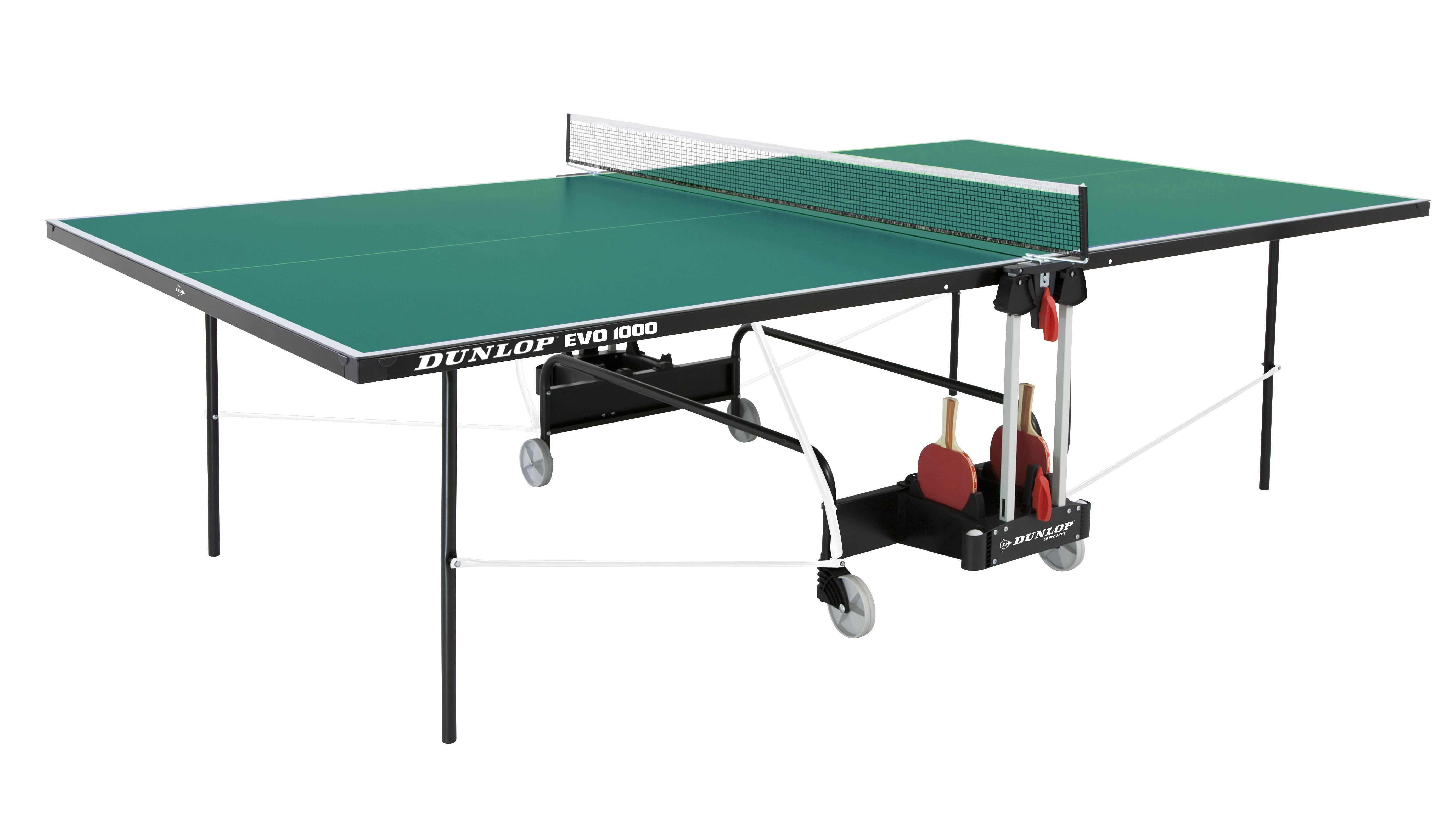 Dunlop Evo 1000 Outdoor Table Tennis Liberty Games