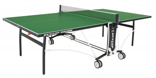 Dunlop EVO 5000 Outdoor Table Tennis