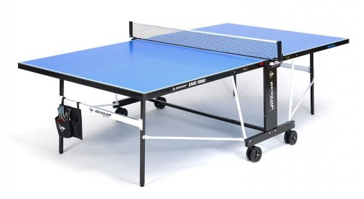 Dunlop EVO 7000 Outdoor Table Tennis