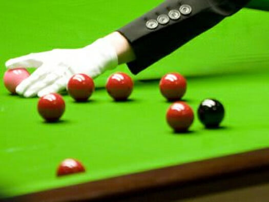 Strachan West of England Tournament Snooker Cloth (6811-12A)