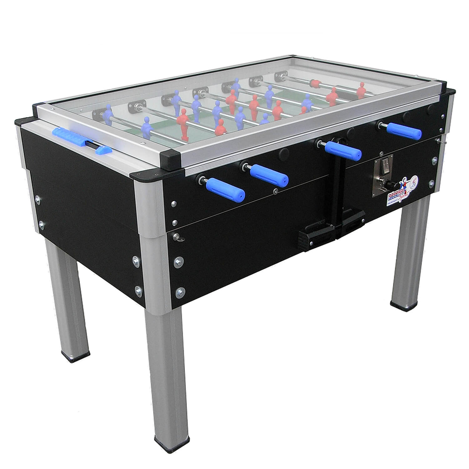 Roberto Sport Export Coin Operated Football Table ...