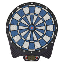 Unicorn Soft Tip Electronic Dartboard (79527)