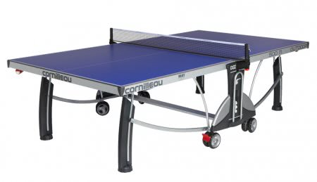 Cornilleau Performance 500M Rollaway Outdoor Table Tennis