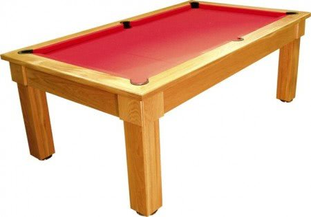 Loren Slate Bed Pool Dining Table