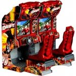 The Fast And The Furious Drift Twin Arcade Machine