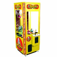 Mr Claw Crane Machine