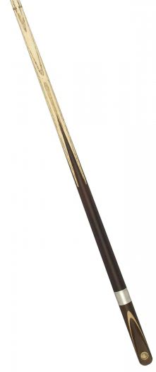 Powerglide Force 55'' 3 Section English Pool Cue