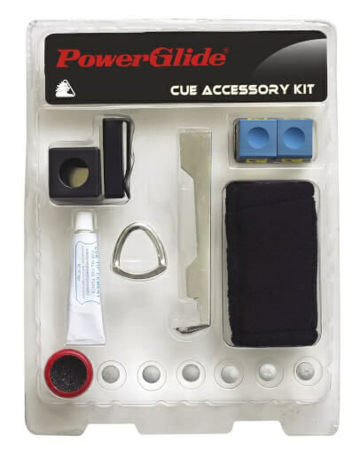 Cue Accessory Kit (57053)