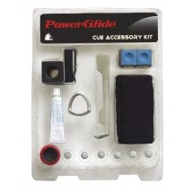 Cue Accessory Kit (57053)