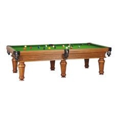 Regenta American Slate Bed Pool Table